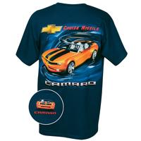 Camaro Concept Convertible Cruise Missile T-Shirt