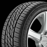 2010-2014 Camaro Tires - Firestone Firehawk Wide Oval AS