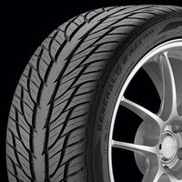2010-2014 Camaro Tires - General Tire G-MAX AS-03