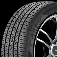 2010-2014 Camaro Tires - Pirelli P-Zero All-Season Plus