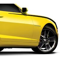 2010 Camaro Heritage Style Hockey Stick Graphics Stripe Kit