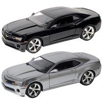 2010 Camaro Die Cast Model 1/18th Scale