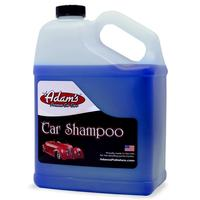 Adam's Polishes - Car Wash Shampoo : Gallon