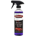 Adam's Polishes - Invisible Undercarriage Spray : 16 oz