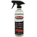 Adam's Polishes - Leather & Interior Cleaner : 16 oz