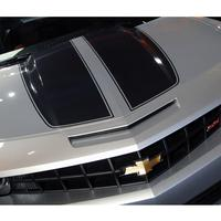 2010-2011 Camaro Double Rally Stripe Kit