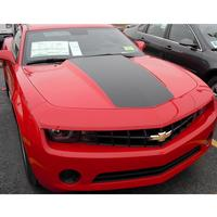 2010-2011 Camaro Single Rally Stripe Kit
