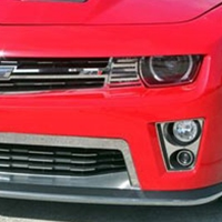 Camaro Headlights
