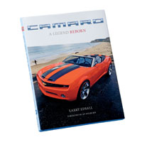 Camaro Books and Manuals