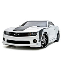 Camaro Body Kits