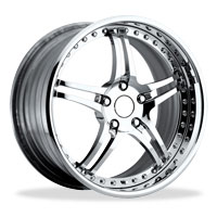 WCC Forged Wheels
