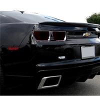 2010-2013 Camaro Rear Taillight Blackout Kit