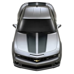 2010 Camaro  Rally Stripe Kit