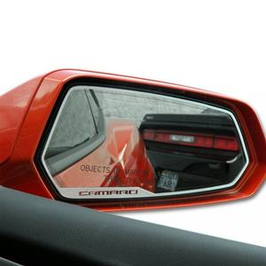 2010-2015 Camaro - Side View Mirror Trim