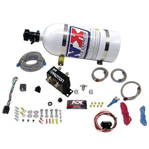 2010-2016 Camaro Nitrous Oxide - NX Proton Plus Fly By Wire Nitrous System W/ 10lb Bottle