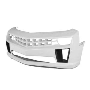 2010-2013 Chevrolet Camaro BB-Style Fiberglass Front Bumper Cover with Carbon Insert