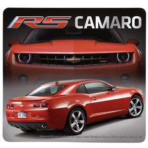 5TH Generation Camaro Mouse Pad : RS