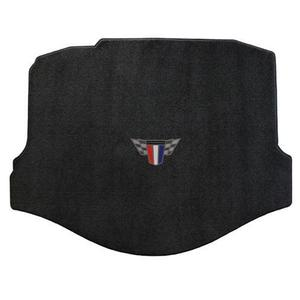 Camaro Cargo Mat Set - 2015 Commemorative Edition Camaro Logo