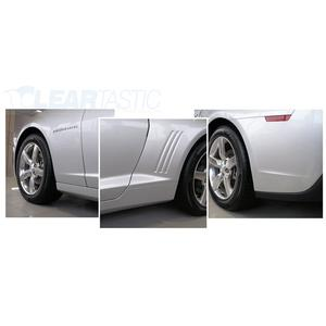 2010-2015 Camaro Paint Protection Kit - Cleartastic PLUS :10 pc