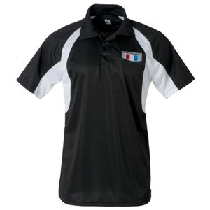 New Sixth Generation Badger Polo - Black