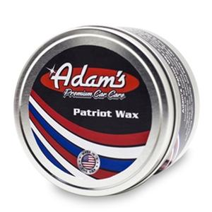 Adam's Polishes - Patriot Ultra-Premium Paste Wax