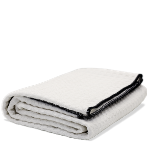 Adam's Polishes - Great White Drying Towel