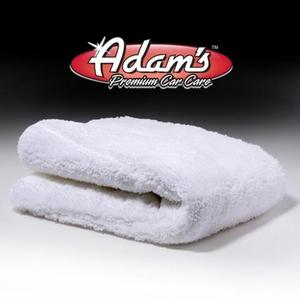 Adam's Polishes - Double Soft Microfiber Towel