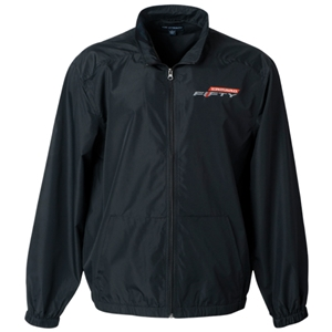 MENS CAMARO FIFTY ESSENTIAL JACKET