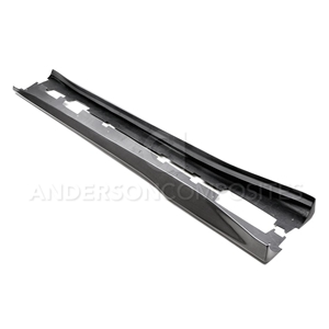 Camaro TYPE-AZ CARBON FIBER ROCKER PANEL