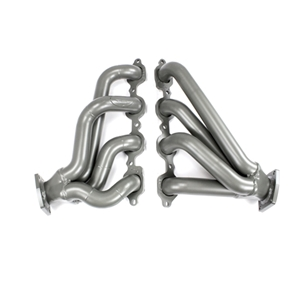 JBA Cat4rward Shorty Headers Titanium Ceramic Coated Finish 6th Gen Camaro SS