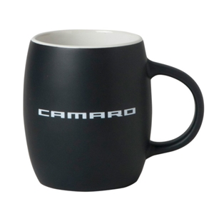 Camaro Joe Coffee Mug - Black