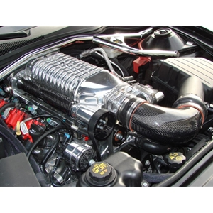 Whipple Supercharger system 5th Gen Camaro SS