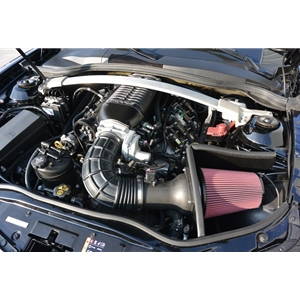 Whipple Supercharger system 5th Gen Camaro Z28