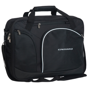 Camaro Winner Messenger Bag - Black