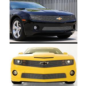 2010-2013 Camaro Full Length Phantom Upper Grill Insert