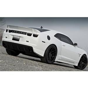2010-2013 Camaro Reverse Light Blackout 2 Pc. Kit