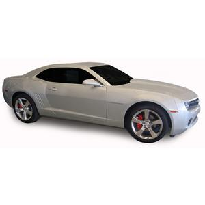 2010-2015 Camaro - MGP Caliper Covers SS Model (Brembo Brakes)