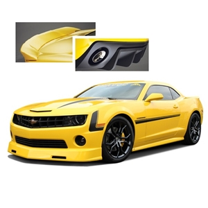 2010-2013 Camaro SS Full Aero Kit