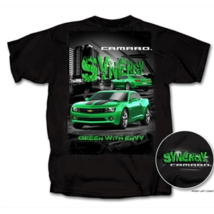 Camaro Green with Envy T-Shirt