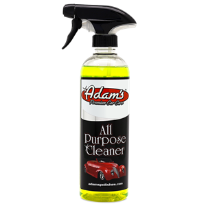 Adam's Polishes - All Purpose Cleaner : 16 oz