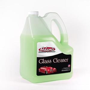 Adam's Polishes - Glass Cleaner : Gallon