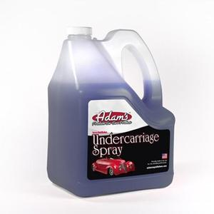 Adam's Polishes - Invisible Undercarriage Spray : Gallon