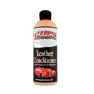 Adam's Polishes - Leather & Interior Conditioner : 16 oz