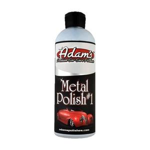 Adam's Polishes - Metal Polish : 16 oz