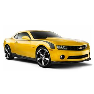 2010-2013 Camaro GM Ground Effects Kit 4 Pc.