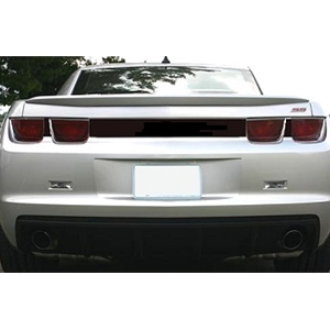 2010-2013 Camaro Trunk Black-Out / Stripe Kit - Solid