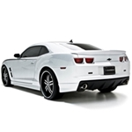 New Chevy Camaro Parts & Accessores - West Coast Camaro