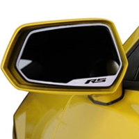 Camaro Side Mirror & Marker Lights