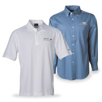 Camaro Polo Shirts