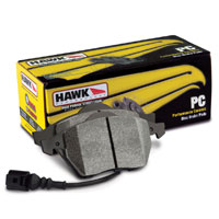 Camaro Brake Pads and Accessories